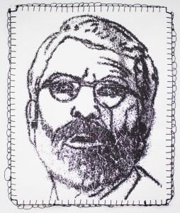 G. Adams print