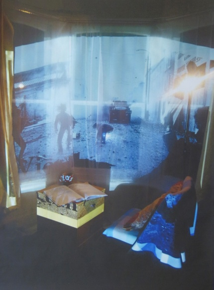 Untitled Projections