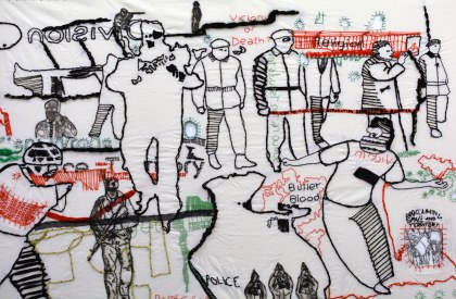 An Embroidered Story 2