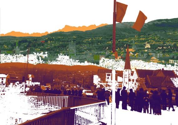 Lúr Cinn Trá #01 (part of photographic collection)